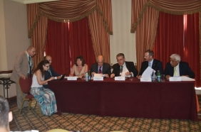 "Yerevan Declaration of ""Cooperation for Improving Mental Health"""