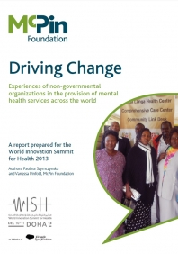 Driving Change Report