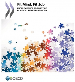 Fit Mind, Fit Job: From Evidence to Practice in Mental Health and Work